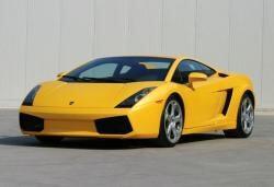 Фото Lamborghini Gallardo 2008