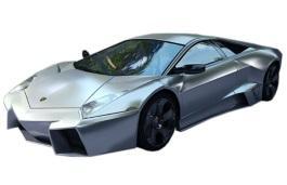 Фото Lamborghini Reventon 2007