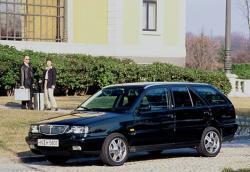 Фото Lancia Dedra 1993