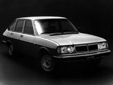 Фото Lancia Monte Carlo 1980