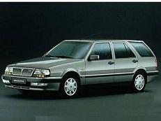 Фото Lancia Thema 1989