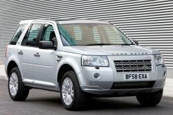 Фото Land Rover Freelander 2 2006
