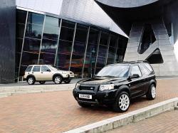 Фото Land Rover Freelander 2005