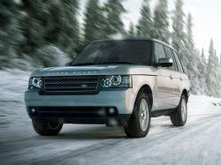 Фото Land Rover Range Rover 2002