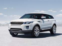 Фото Land Rover Range Rover Evoque 2015