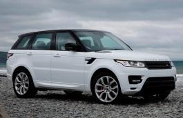 Фото Land Rover Range Rover Sport 2014