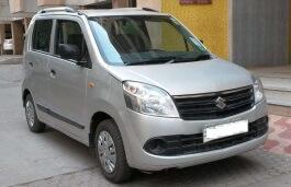 Фото Maruti Wagon R 2011