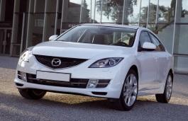 Фото Mazda Mazda6 2011