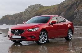Фото Mazda Mazda6 2015