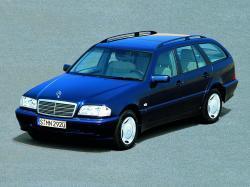 Фото Mercedes-Benz C-Class 2000