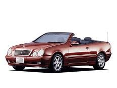 Фото Mercedes-Benz CLK-Class AMG 1999