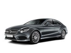 Фото Mercedes-Benz CLS-Class 2012