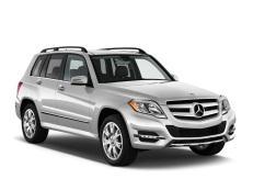 Фото Mercedes-Benz GLK-Class 2012