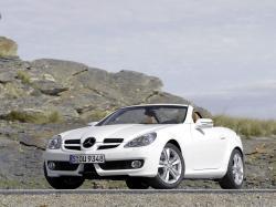 Фото Mercedes-Benz SLK-Class 2008