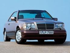 Фото Mercedes-Benz W124 1988