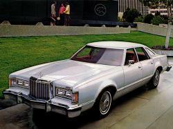 Фото Mercury Cougar 1979