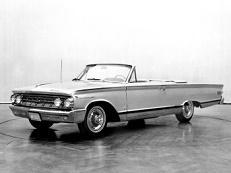 Фото Mercury Marauder 1963