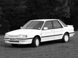 Фото MG Montego 1985