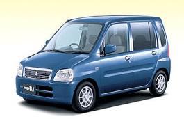 Фото Mitsubishi Toppo BJ 1998
