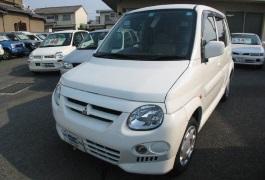 Фото Mitsubishi Toppo BJ Wide 1999