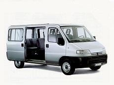 Фото Peugeot Boxer 1999