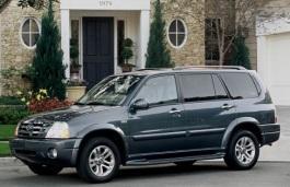 Фото Suzuki XL-7 2004