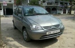 Фото Tata Indica 2002