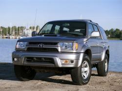 Фото Toyota 4Runner 2000