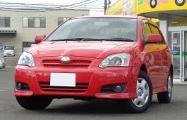 Фото Toyota Allex 2004