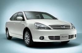 Фото Toyota Allion 2004