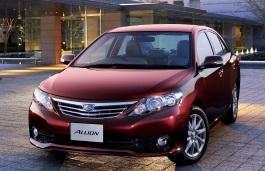Фото Toyota Allion 2011