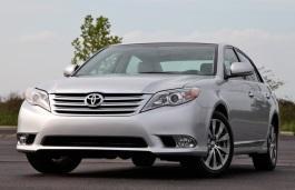 Фото Toyota Avalon 2012