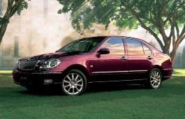 Фото Toyota Brevis 2001