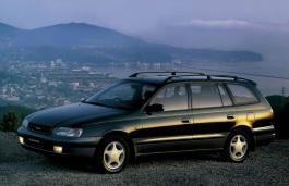 Фото Toyota Caldina 1998