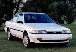 Фото Toyota Camry 1991
