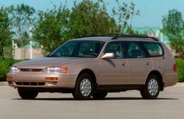 Фото Toyota Camry 1995