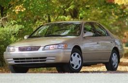 Фото Toyota Camry 1999