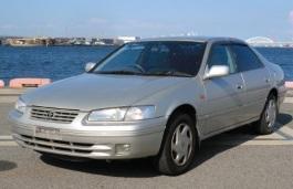 Фото Toyota Camry Gracia 1996