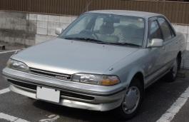 Фото Toyota Carina 1988