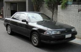 Фото Toyota Carina ED 1990