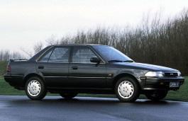 Фото Toyota Carina II 1990