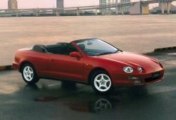 Фото Toyota Celica 1993