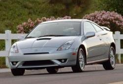 Фото Toyota Celica 2006