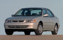 Фото Toyota Corolla 2000