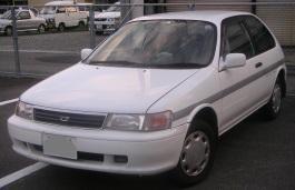 Фото Toyota Corolla II 1990