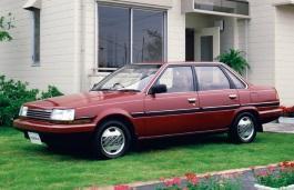 Фото Toyota Corona 1986