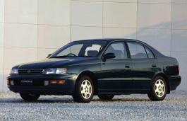 Фото Toyota Corona 1996