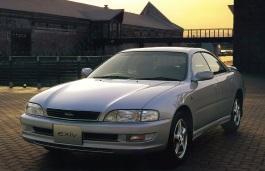 Фото Toyota Corona Exiv 1994