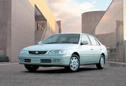 Фото Toyota Corona Premio 1996