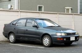 Фото Toyota Corona SF 1993